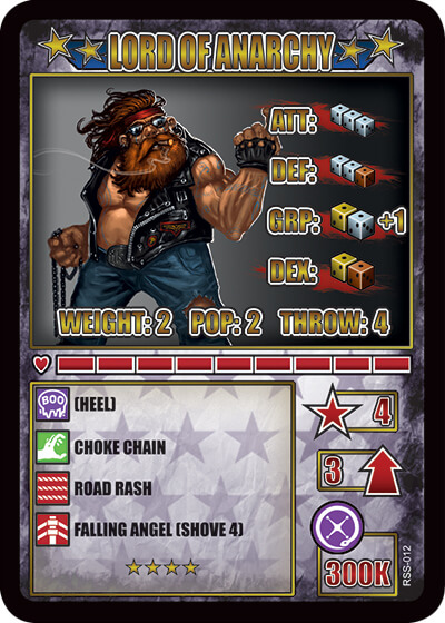 rumbleslam lord of anarchy card